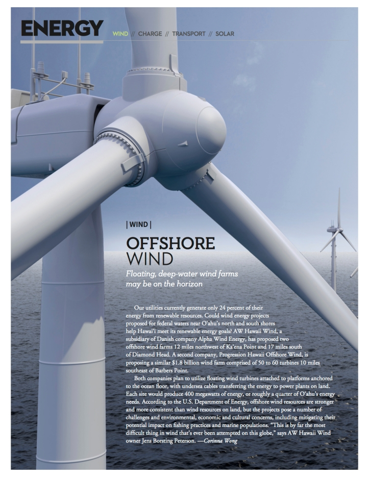 GMH Offshore Wind